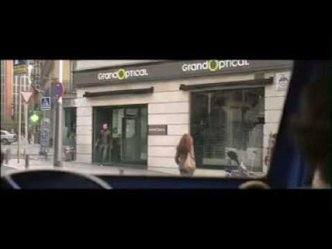 Publicité GrandOptical - 2010 - Y&R Paris