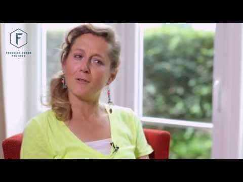 Bitesized Insight from Martha Lane Fox, the Uk's Digital Champion