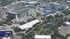 Dallas will hand over Fair Park to private operator
