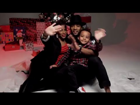 Willie Moore Jr All I Want For Christmas Official Video