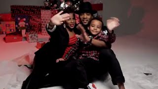 Willie Moore Jr.-All I Want For Christmas (Official Video Christmas Card)