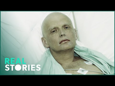How Did The KGB Kill An Ex Spy In London? (Crime Documentary)   Real Stories