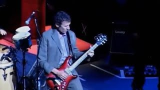 Download Police Woman - Skay Beilinson junto a Dancing Mood (2007) MP3 song and Music Video