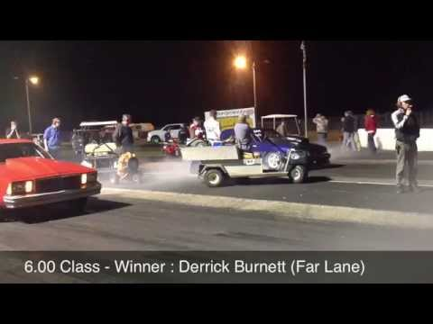 DragCoverag.com - MRP Southern Outlaw Tour Finale - Class Final Rounds