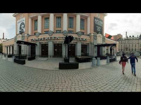 360 Tampereen Teatteri