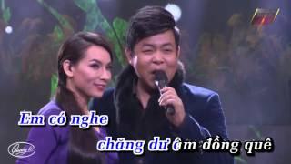 Video [Karaoke] Trăng Về Thôn Dã - Quang Lê ft Phi Nhung (Demo) download MP3, 3GP, MP4, WEBM, AVI, FLV Oktober 2018