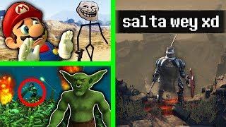 5 Trolls y Hackers de Videojuegos que Llevan la Maldad a otro Nivel
