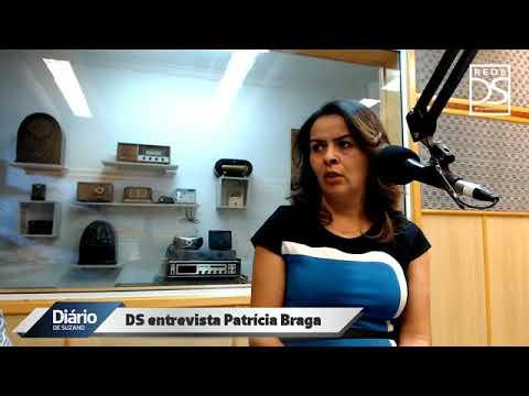DS entrevista a advogada candidata à eleição da OAB de Suzano Patrícia Braga
