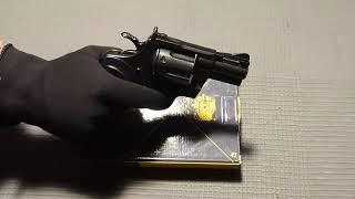 Револьвер Магнум Питон 357 2-х дюймовый, Magnum Phyton Revolver 2\