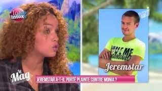 Monia clashe Jeremstar dans Le Mag sur NRJ12