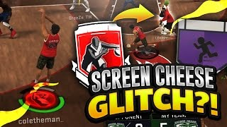 ultimate screen cheese most overpowered archetype in nba 2k17 shot creator cheese