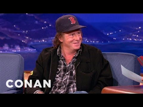 Steven Wright Is A Confessed Butterfly Killer - YouTube