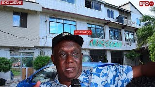 """""""CLUB YA KWANZA MWANZA, RAIS MAGUFULI ALIICHEZA 1985"""""""
