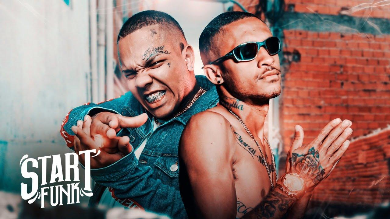 MC Kadu e MC Magal - Revoltado Contra O Estado (DJ Victor)