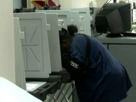 African-American unemployment dips, black teen joblessness nears 50 percent