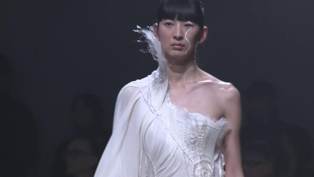 ESMOD JAPON , FASHION SHOW 2019 / ファッションショー 2019 , full version