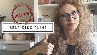 Страшное слово дисциплина: как взять себя в руки и усадить за язык. Привычки полиглотов.