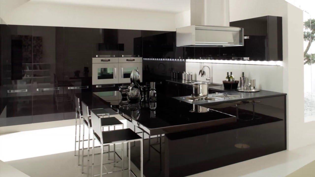 Extra Avant - Veneta Cucine - YouTube