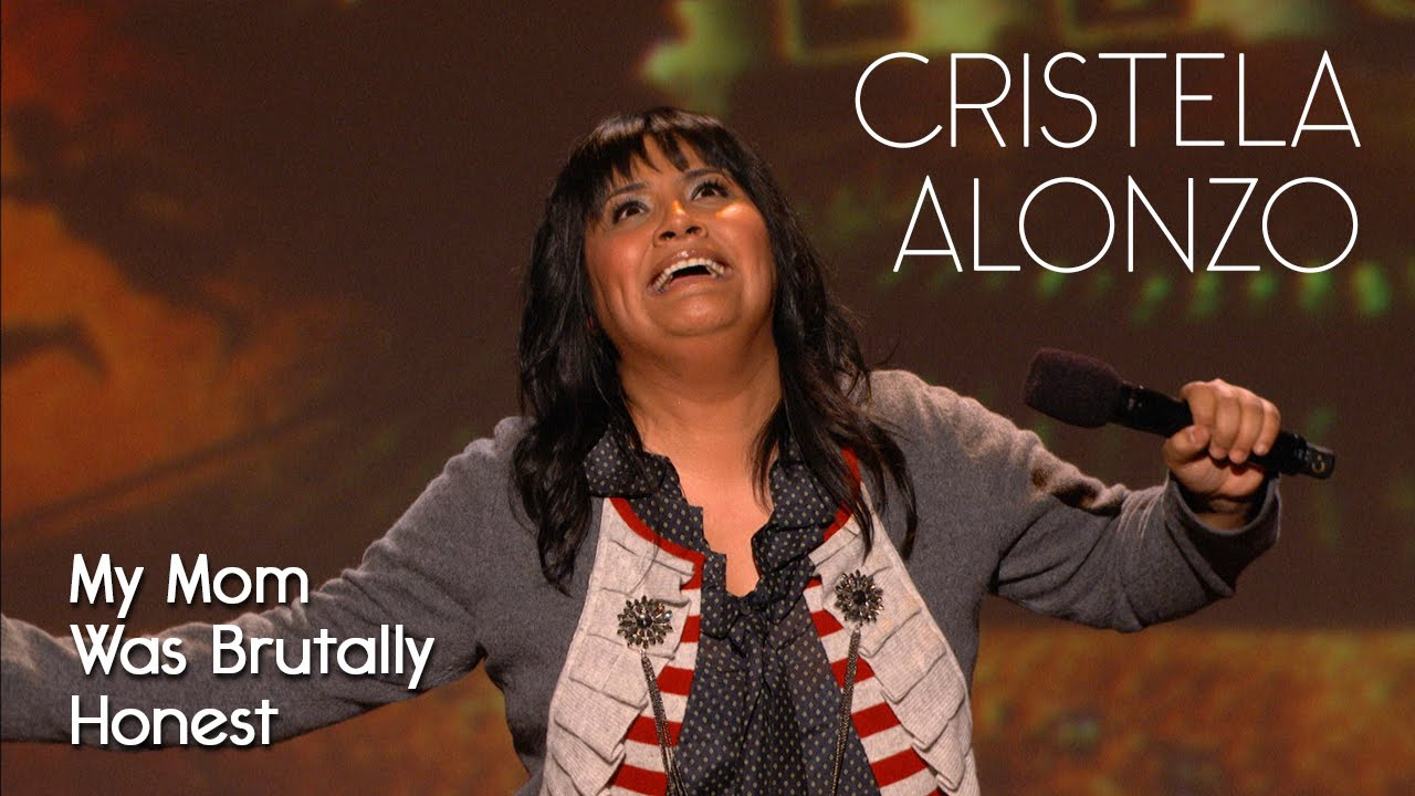 Download My Mom Was Brutally Honest And Held Nothing Back - Cristela Alonzo