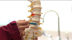 Health Check: preventing back pain