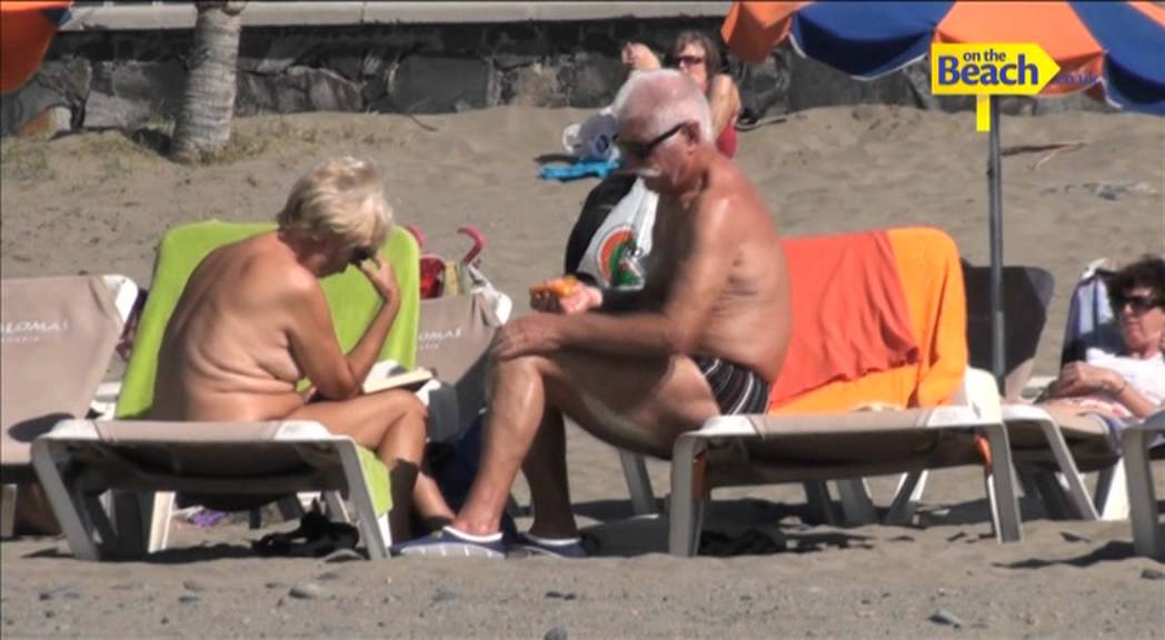 Nudist holidays gran canaria
