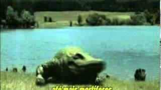 panico no lago 3