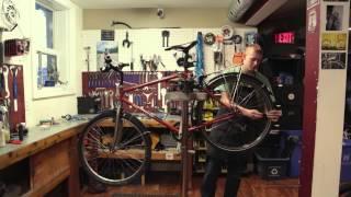 Support New Hope Community Bikes