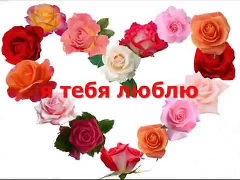Мама я люблю тебя Песня от души (отвичаю)