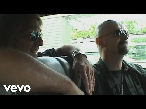 Judas Priest - Reunited Tour Documentary 2004 (Part 2)