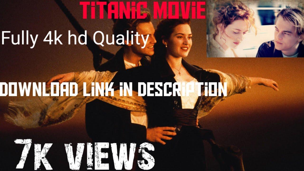 Download How to download titanic full movie in hindi / Titanik movie ko hindi main download kaise karen