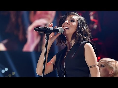 Stars Pay Tribute To Christina Grimmie Following Her Shocking Murder