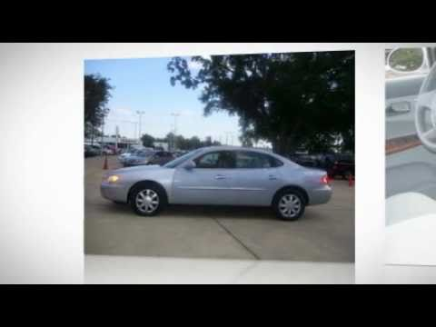 2006 Buick Lacrosse with 11k miles at Prestige