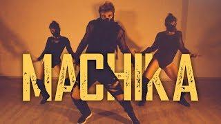 J.balvin Jeon Anitta Machika oleganikeev choreography ANY DANCE.mp3