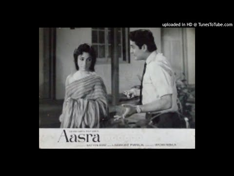 Aasra 1966-Tu Kaun Ho Bataon-Lata_LaxmikantPyarel,Anand Bakshi