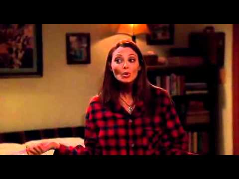 Two and a half men - Oops green light! The pee pee song