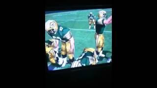 NFL  Quarterback Club 99 trailer