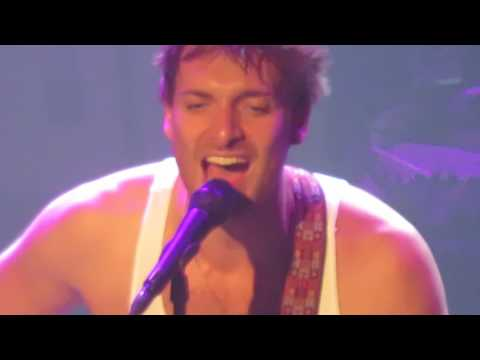 Paolo Nutini - Candy (Santiago-Chile 2017) Mp3