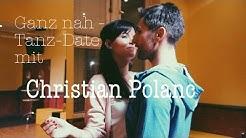 """Fitmacher & Liebesbooster Tanzen - mit Christian Polanc aus """"Let's Dance"""" - Liebeserklaerer"""