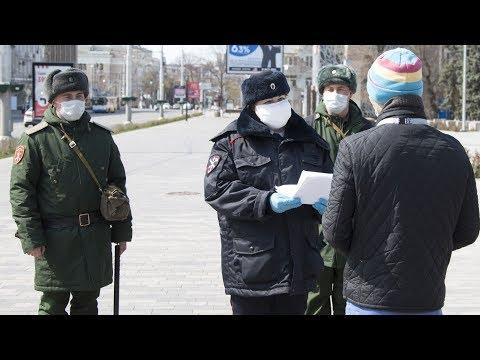 Москва снимает ограничения. Второй этап