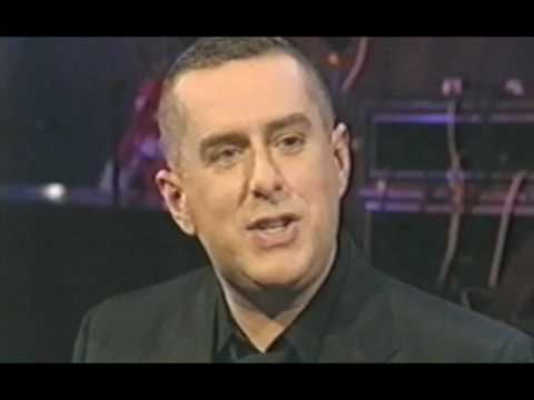 Holly Johnson - Later With Jools Holland - Part 1 Of 2