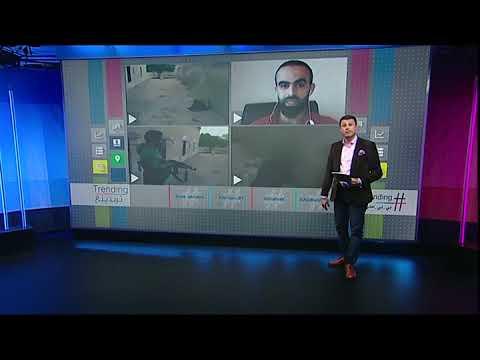 بي_بي_سي_ترندينغ: بالفيديو: أخ يقتل أخته لـ -غسل العار- في جرابلس في سورية برشاش آلي  - نشر قبل 2 ساعة