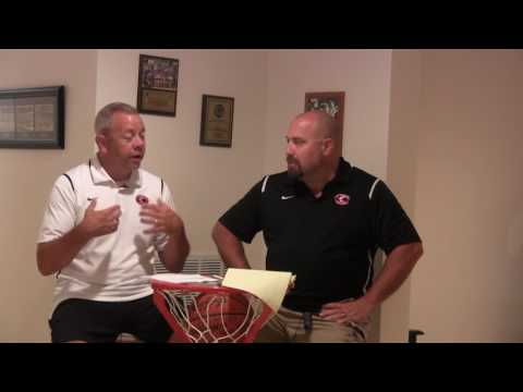 Interview with UC Clermont head coach Steve  Ellis talking about year one June 29th 2017