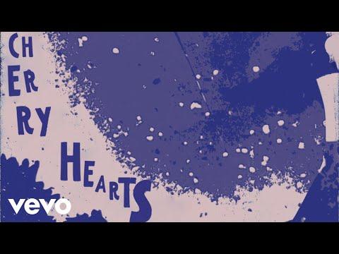 The Shins - Cherry Hearts (Flipped) [Audio]