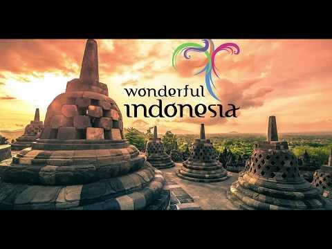 Pesona Indonesia Flora dan Fauna Indonesia - Wonderful Indonesia