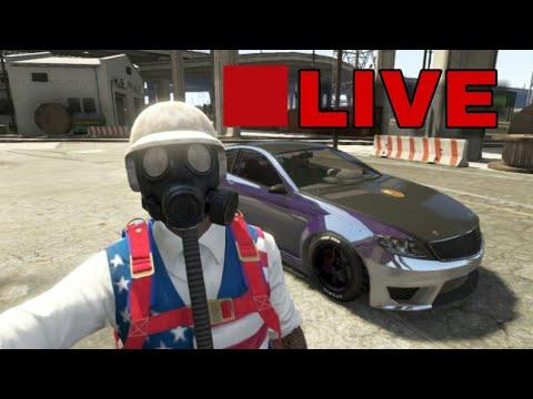Live Gta 5 Online (Xbox 360)