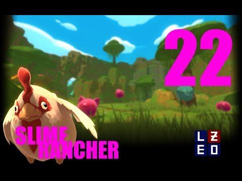 22 - Bovedas y Gordos - Slime Rancher