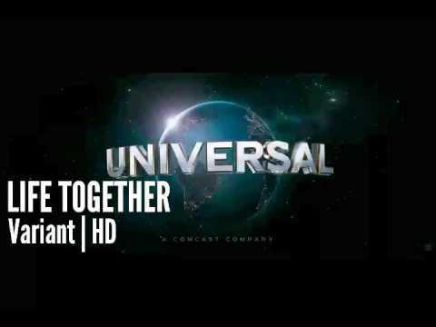 Universal Pictures / Annapurna Pictures - Intro Logo: