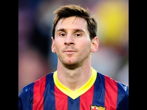 Football's Greatest – Messi – Documentary