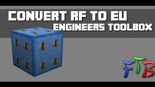 Converting RF to EU - Engineer's Toolbox - EU Adapter- How To