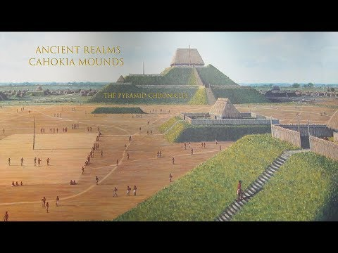Ancient Realms - Cahokia Mounds (February 2018)